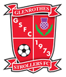 Glenrothes Strollers FC logo